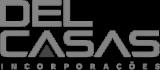 Del casas_Logo_Cinza